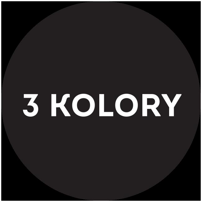 3 kolory logo