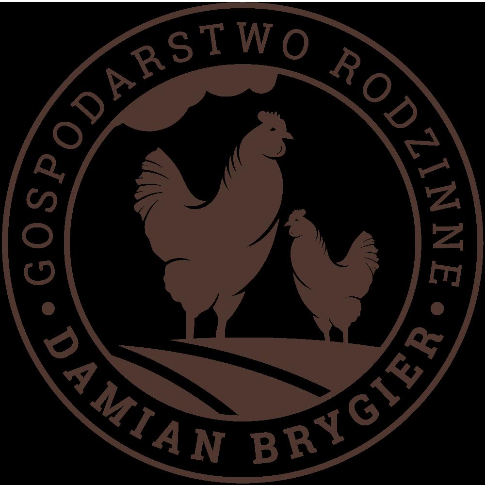 Gospodarstwo Rodzinne Damian Brygier logo